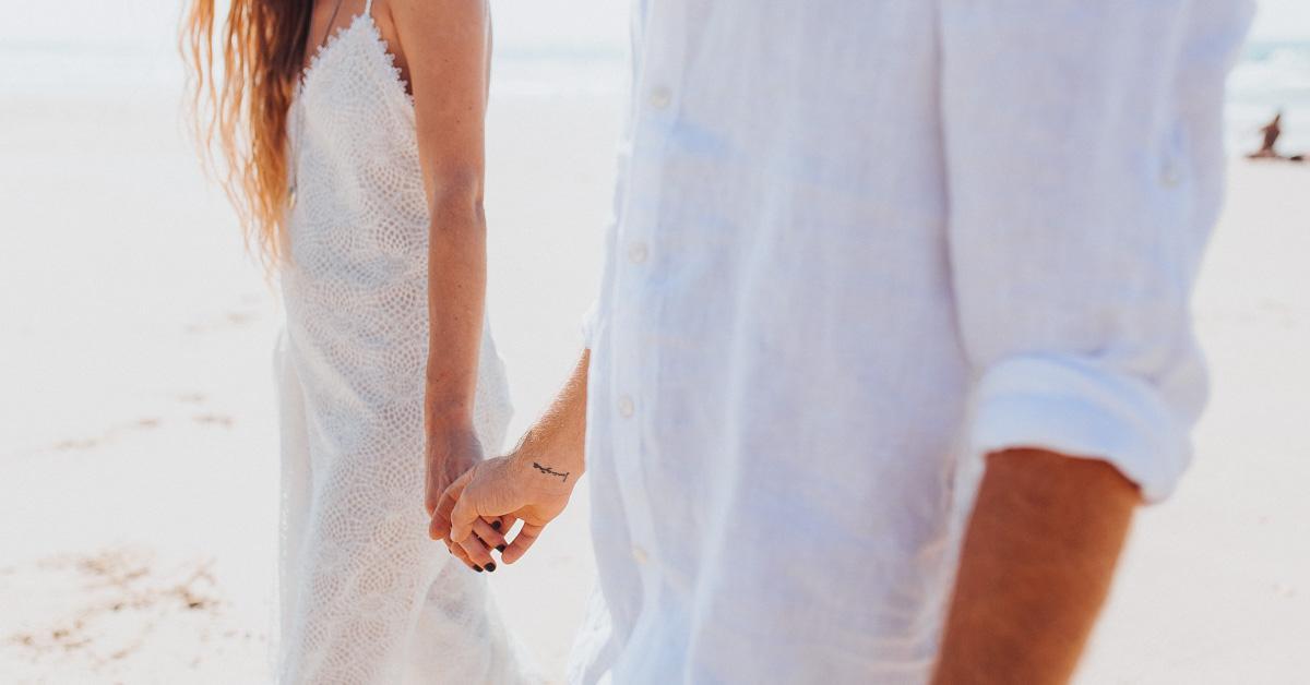 חתונה בטבע - מרפסת בטבע