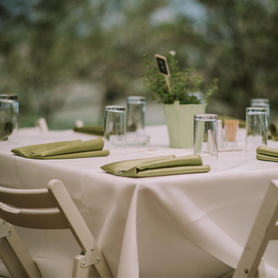 חתונת שטח מיוחדת